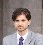 Nicolas Heidorn Headshot, Harvard Law Class of 2011
