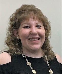 Jessica Melton JFK University, Paralegal Student