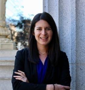 Malia McPherson Law School, Deputy City Attorney, Oakland